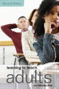 Learning to Teach Adults