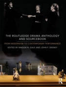 The Routledge Drama Anthology and Sourcebook