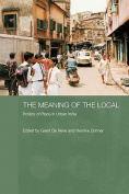 The Meaning of the Local