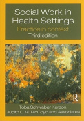 Social Work in Health Settings