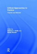 Critical Approaches to Comics