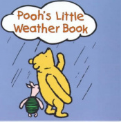 Pooh's Little Weather Book (Hunnypot Library) [Board book]