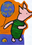 Piglet in a Tiny Tale (Winnie-the-Pooh) [Board book]