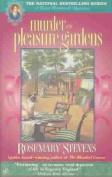 Murder in the Pleasure Gardens