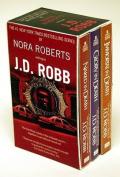 J.D. Robb Box Set