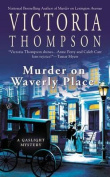 Murder on Waverly Place
