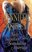 Lady Isabella's Scandalous Marriage