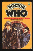 Doctor Who and the Talons of Weng-Chiang