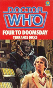 Doctor Who-Four to Doomsday