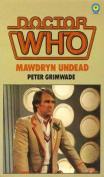 Doctor Who-Mawdryn Undead