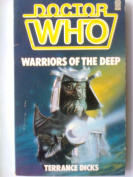 Doctor Who-Warriors of the Deep