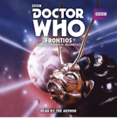 Doctor Who-Frontios
