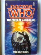 Doctor Who-Caves of Androzani