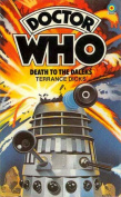Doctor Who and Death to the Daleks