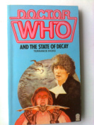 Doctor Who and the State of Decay