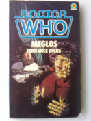 Doctor Who-Meglos
