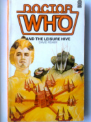 Doctor Who and the Leisure Hive