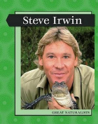 Steve Irwin (Levelled Biographies