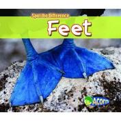 Feet (Acorn
