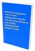 National Geographic Year 2 Gold Independent Reader