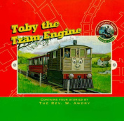 Toby the Tram Engine (Railway)