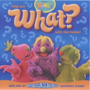 What? (Hoobs Question Books)