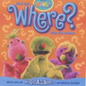 Where? (Hoobs Question Books)