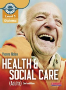 Health and Social Care (Adults): Candidate Book