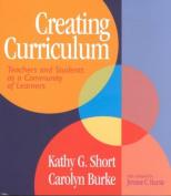 Creating Curriculum