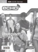 Echo AQA GCSE German High Workbook