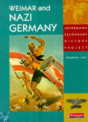 Weimar and Nazi Germany