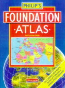 Philip's Foundation Atlas
