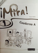 Mira 1 Workbook A Revised Edition
