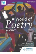 World of Poetry CSEC