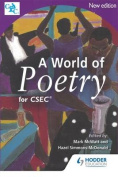 A World of Poetry CSEC