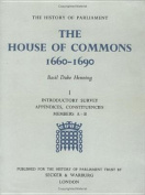 The History of Parliament