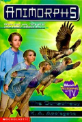 The Conspiracy (Animorphs)