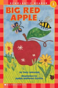 Big Red Apple (Hello reader!)