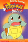 Save Our Squirtle Squad