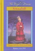 Royal Diaries: Sondok, Princess of the Moon and Stars