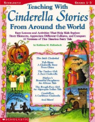 Teaching with Cinderella Stories from Around the World