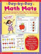 Day-By-Day Math Mats