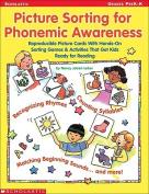 Picture Sorting for Phonemic Awareness