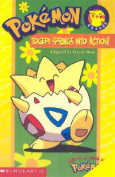 Togepi Springs to Action