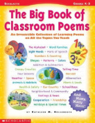 The Big Book of Classroom Poems