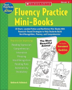 Fluency Practice Mini-Books