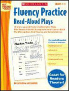 Fluency Practice Read-Aloud Plays, Grades 1-2