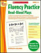 Fluency Practice Read-Aloud Plays, Grades 3-4