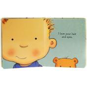 I Love You Through and Through [Board book]