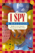 I Spy a Balloon (I Spy